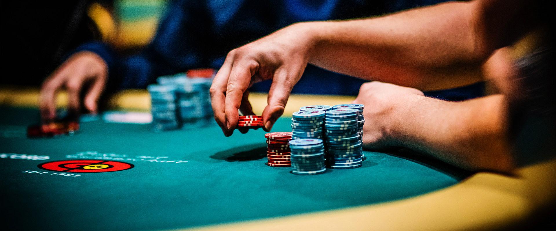 Poker Spielen Wien