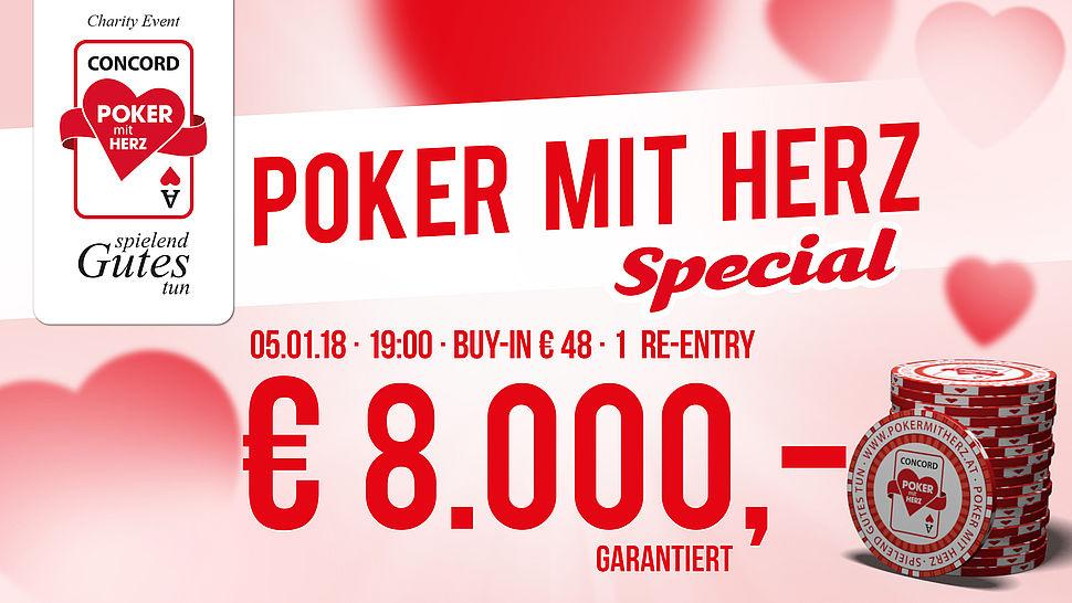 Preisgeld poker wm 2018
